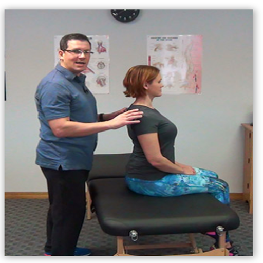 How to Fix Forward Head Posture With Exercise
