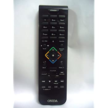 Original ONIDA LCD/ LED REMOTE PLEASE MATCH THE PICTURE