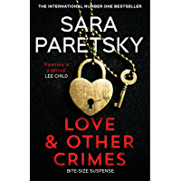 Love and Other Crimes: Short stories from the bestselling crime writer (English Edition)