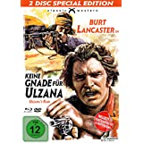 Keine Gnade für Ulzana. Special Edition