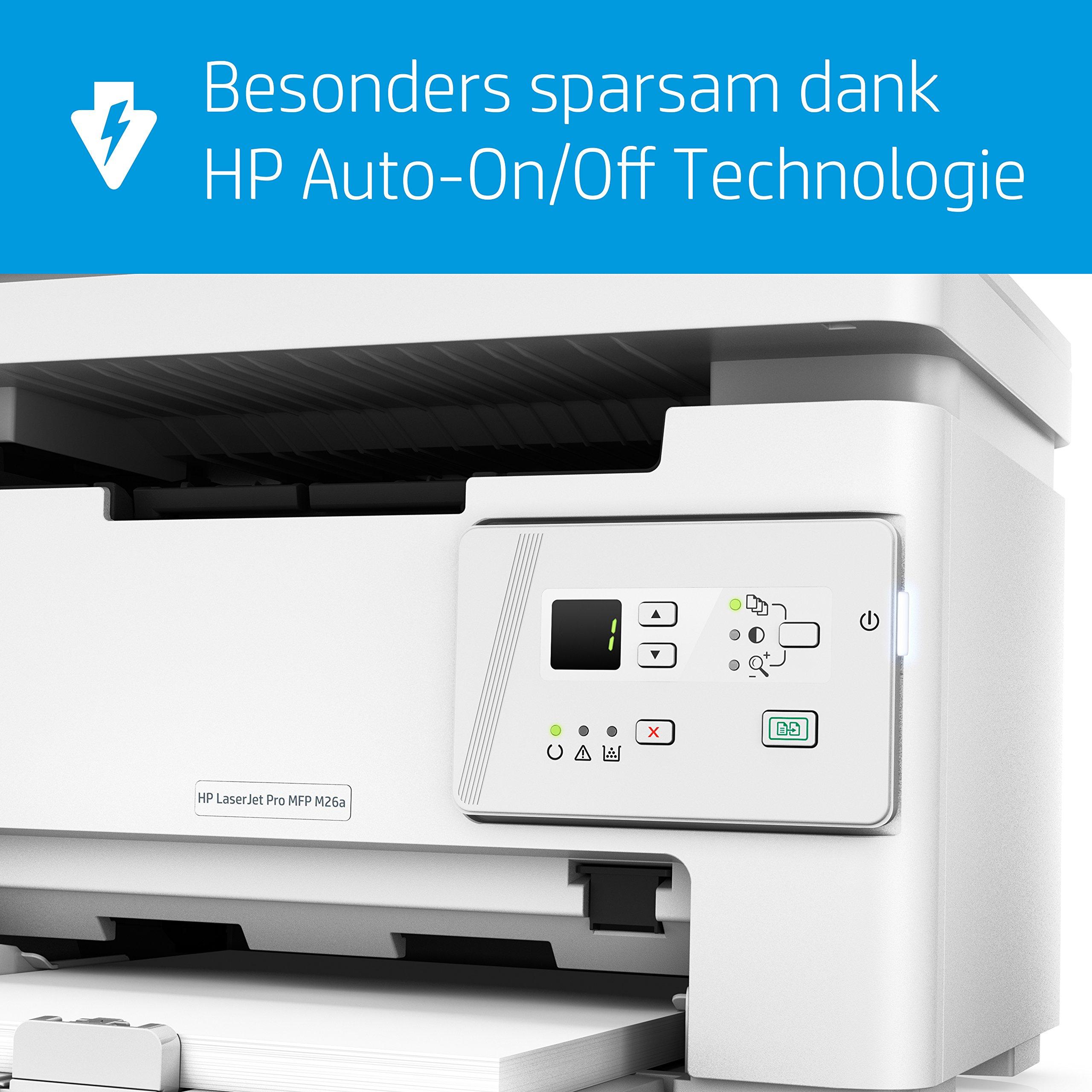 Daftar Harga Hp Laserjet Pro M281fdw All In One Wireless Color Laser Printer Mfp M130a Schwarzwei Laserdrucker Drucker