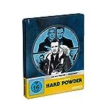 Hard Powder - Limited Steelbook (+ Blu-ray 2D) [4K Blu-ray]