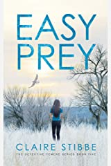Easy Prey (The Detective Temeke Crime Series Book 5) Kindle Edition