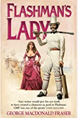 Flashman's Lady (The Flashman Papers, Book 3) Kindle Edition
