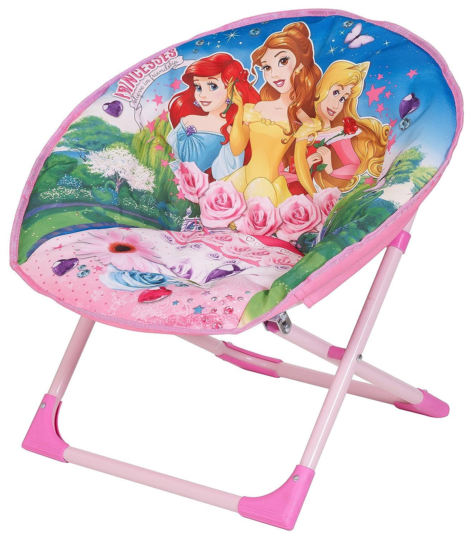 Disney Frozen Kids Moon Chair Amazon Kitchen & Home