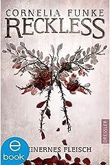 Reckless 1: Steinernes Fleisch Kindle Ausgabe