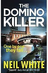 The Domino Killer (Joe & Sam Parker 3) Kindle Edition