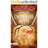 Complete Chanakya Neeti: A Life Management Sutra English: Know-How to get Success in Life & Success Management Tips by Achary