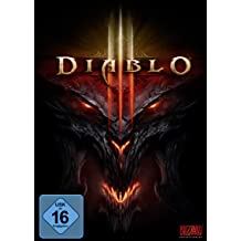 Diablo III [PC Code - Battle.net]