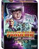 ZMan 691120 - Brettspiel - Pandemie - Im Labor