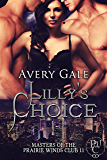 Lilly's Choice (Masters of the Prairie Winds Club Book 11) (English Edition)