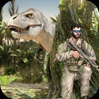 Jurassic Wald Hunter 3D