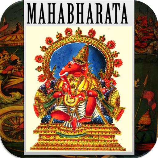 Mahábharata Parte 1 (Mahabharata-buch)