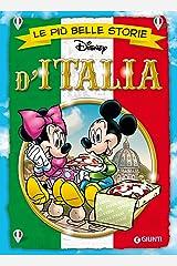 Le più belle storie d'Italia Formato Kindle