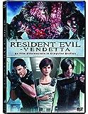 Resident Evil: Vendetta - Dvd St