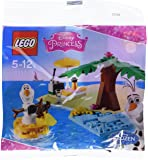 Lego Disney Princess Frozen Olaf's Summertime fun - 30397 by LEGO