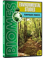 Biomes -Temperate Forests