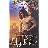 Hunting for a Highlander: Highland Brides: 8
