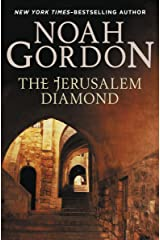 The Jerusalem Diamond (English Edition) Versión Kindle