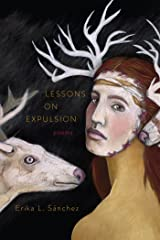 Lessons on Expulsion: Poems Taschenbuch