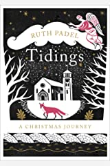 Tidings: A Christmas Journey Kindle Edition