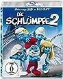 Die Schlümpfe 2  (+ Blu-ray)