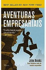Aventuras empresariais (Portuguese Edition) Versión Kindle
