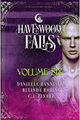 Havenwood Falls Volume Six: A Havenwood Falls Collection (Havenwood Falls Collections Book 6) Kindle Edition