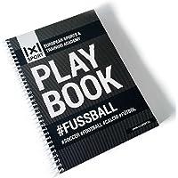Il preferito 1x1SPORT PlayBook #FUSSBALL | Modelli di campi da gioco & training di formazione per allenatori di calcio…