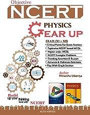 Objective NCERT Gear Up Physics
