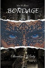 Bondage: Showtime, Baby Kindle Ausgabe