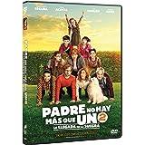 Padre No Hay Más Que Uno 2 (DVD)