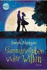 Sommerzauber wider Willen (Snow Crystal 2) Kindle Ausgabe
