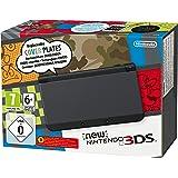 New Nintendo 3DS schwarz