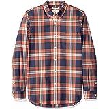 Marchio Amazon - Goodthreads Camicia Uomo
