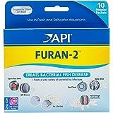 API FURAN-2 Powder Packets