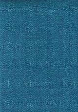 The Swadeshi Store 100% Cotton Furnishing Fabric Width (137cm, 54Inch, Aqua Blue & Green)