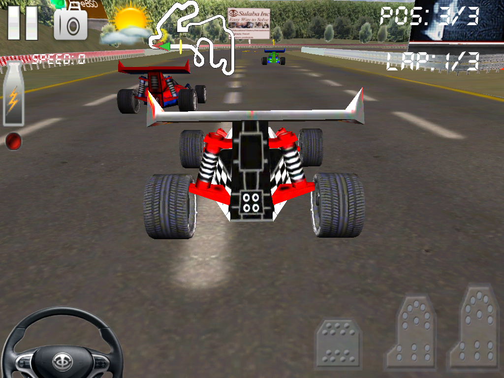 circuit racer 2 3d buggy car racing game amazon co uk appstore