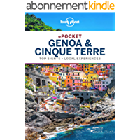 Lonely Planet Pocket Genoa & Cinque Terre (Travel Guide) (English Edition)