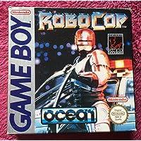 Robocop - Gameboy - PAL