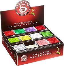 Teekanne Premium Selection Box, 363.75 g