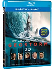 Geostorm (Blu-ray 3D & Blu-ray)