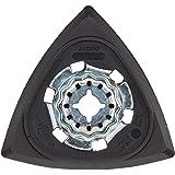 Bosch Professional schuurplateau Starlock AVZ 93 G (accessoire multifunctioneel gereedschap)