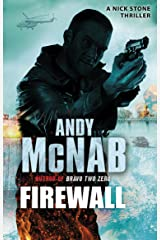 Firewall: (Nick Stone Thriller 3) Kindle Edition