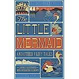 Minalima: Little Mermaid and Other Fairy Tales: Hans Christian Andersen & MinaLima