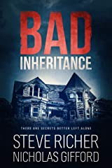 Bad Inheritance Kindle Edition