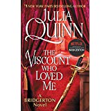 The Viscount Who Loved Me: Bridgerton (Bridgertons)