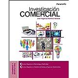 Investigación comercial (Comercio Y Marketing)