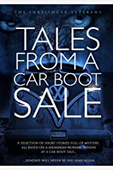 Tales From a Car Boot Sale: A selection of short stories full of mystery Kindle Edition