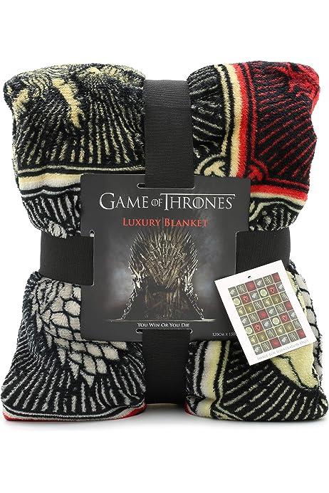 Game Of Thrones Theme Bag Charm